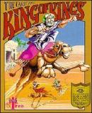 Caratula nº 35832 de King of Kings: The Early Years (200 x 261)