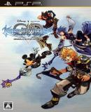 Caratula nº 192983 de Kingdom Hearts: Birth by Sleep (350 x 603)