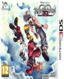 Caratula nº 221503 de Kingdom Hearts 3D: Dream Drop Distance (600 x 536)