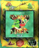 Caratula nº 241452 de Kingdom O' Magic (480 x 600)
