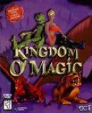 Caratula nº 51393 de Kingdom O' Magic (119 x 144)