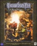 Caratula nº 57438 de Kingdom Under Fire: A War of Heroes (200 x 240)