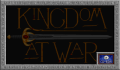 Pantallazo nº 69135 de Kingdom at War (320 x 200)