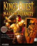Carátula de King's Quest: Mask of Eternity