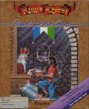 Caratula nº 3904 de King's Quest: Quest For The Crown (640 x 807)