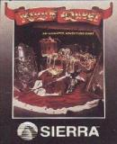 Carátula de King's Quest I: Quest for the Crown -- EGA
