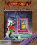 Carátula de King's Quest II: Romancing The Throne