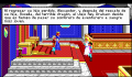 Pantallazo nº 67671 de King's Quest IV: The Perils of Rosella (Traducido) (320 x 200)