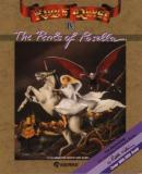 Carátula de King's Quest IV: The Perils of Rosella