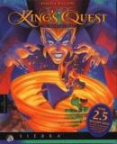 Carátula de King's Quest VII: The Princeless Bride
