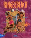 Caratula nº 242548 de Kings of the Beach (263 x 345)
