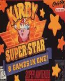Carátula de Kirby Super Star