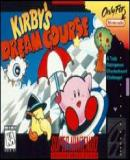 Carátula de Kirby's Dream Course