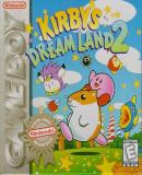 Caratula nº 155603 de Kirby's Dream Land 2 (479 x 476)