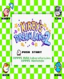 Caratula nº 155604 de Kirby's Dream Land 2 (256 x 224)
