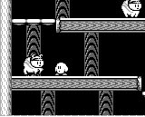 Pantallazo de Kirby's Dream Land para Game Boy