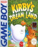 Caratula nº 131396 de Kirby's Dream Land (640 x 640)