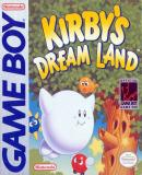 Caratula nº 131397 de Kirby's Dream Land (640 x 640)