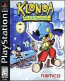 Carátula de Klonoa -- Door to Phantomile