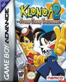 Caratula nº 24289 de Klonoa 2: Dream Champ Tournament (500 x 500)