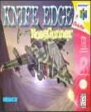 Carátula de Knife Edge: Nose Gunner