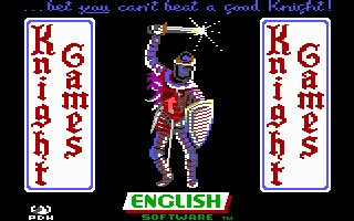 Pantallazo de Knight Games para PC