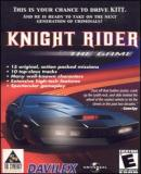 Carátula de Knight Rider: The Game