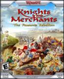 Carátula de Knights and Merchants: The Peasants' Rebellion