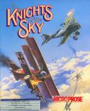 Carátula de Knights of the Sky