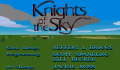 Foto 1 de Knights of the Sky