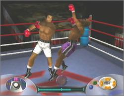 Pantallazo de Knockout Kings 2000 para Nintendo 64