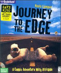 Caratula de Koala Lumpur: Journey to the Edge para PC