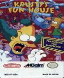 Caratula nº 35860 de Krusty's Fun House (134 x 220)