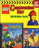 Caratula nº 55814 de LEGO Construction Set (200 x 203)
