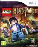 Carátula de LEGO Harry Potter: Years 5-7