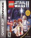 Caratula nº 24856 de LEGO Star Wars II: The Original Trilogy (200 x 202)