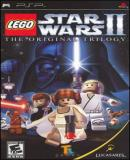 Carátula de LEGO Star Wars II: The Original Trilogy