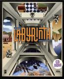 Carátula de Labyrinth of Time, The