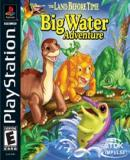 Carátula de Land Before Time: Big Water Adventure, The