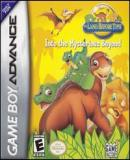 Caratula nº 24849 de Land Before Time: Into the Mysterious Beyond, The (200 x 197)