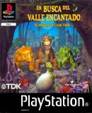 Carátula de Land Before Time: Return to the Great Valley, The