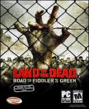 Carátula de Land of the Dead: Road to Fiddler's Green