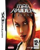 Carátula de Lara Croft: Tomb Raider -- Legend