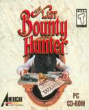Carátula de Last Bounty Hunter, The