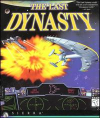 Caratula de Last Dynasty, The para PC