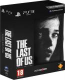 Carátula de Last of Us, The: Ellie Edition