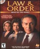 Carátula de Law & Order: Dead on the Money
