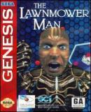 Carátula de Lawnmower Man, The