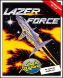 Carátula de Lazer Force