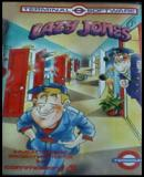 Caratula nº 12918 de Lazy Jones (186 x 298)